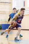 Первенство Тулы по баскетболу среди школьных команд, Фото: 28