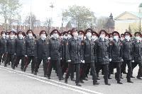Репетиция парада Победы в Туле, Фото: 81