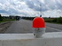 Ремонт Баташевского моста продлится до сентября, Фото: 5