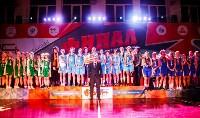 Плавск принимает финал регионального чемпионата КЭС-Баскет., Фото: 123