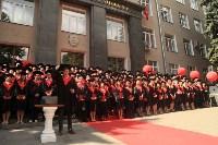 Вручение дипломов магистрам ТулГУ, Фото: 244