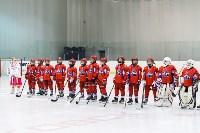 I-й Кубок главы администрации Новомосковска по хоккею., Фото: 81