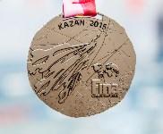 Встреча в Туле с призёрами чемпионата мира по водным видам спорта в категории «Мастерс», Фото: 20