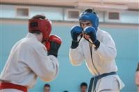 В Туле прошел традиционный турнир по рукопашному бою , Фото: 11