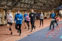 Юные туляки готовятся к легкоатлетическим соревнованиям «Шиповка юных», Фото: 2