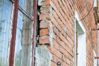 В Шахтинском поселке люди вынуждены жить в рушащихся домах, Фото: 7