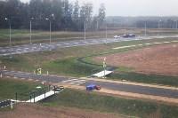 В Суворовском районе  введен в эксплуатацию участок автодороги «Калуга-Перемышль-Белёв-Орёл», Фото: 23