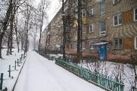 Мартовский снег в Туле, Фото: 21