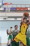 БК «Тула» дважды обыграл баскетболистов из Подмосковья, Фото: 35