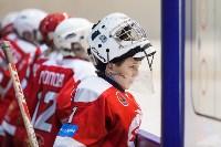 I-й Кубок главы администрации Новомосковска по хоккею., Фото: 24