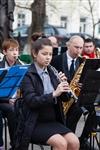 Оркестр в Кремлевском саду, Фото: 11