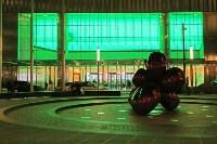 Всемирный торговый центр, Нью-Йорк, Фото: 5