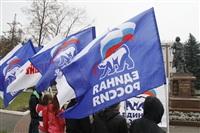 Митинг «Единой России» на День народного единства, Фото: 6