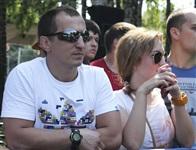 День физкультурника в ЦПКиО им. П.П. Белоусова, Фото: 17