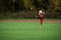 Матч по американскому футболу между «Тарантула» и «Витязь», Фото: 73