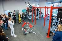 В Туле открылся спорт-комплекс «Фитнес-парк», Фото: 86