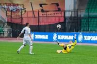 Игра легенд российского и тульского футбола, Фото: 78