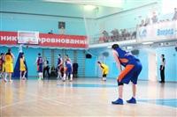 БК «Тула» дважды уступил БК «Армастек-Липецк» , Фото: 23