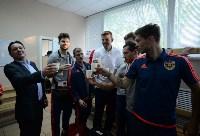 """""""Арсенал"""" вышел в Премьер-лигу, Фото: 18"""