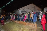 Ночь искусств в Туле: Резьба по дереву вслепую и фестиваль «Белое каление», Фото: 7