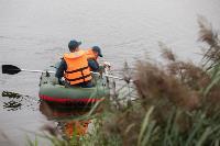 В Туле спасли лебедя с одним крылом, Фото: 25
