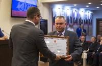 Награждение сотрудников КБП, Фото: 29