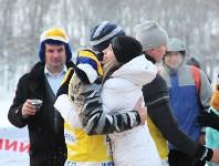 III ежегодный турнир по пляжному волейболу на снегу., Фото: 103