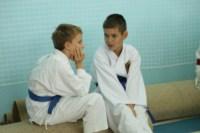 Открытое первенство и чемпионат Тульской области по каратэ (WKF)., Фото: 2