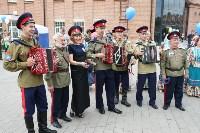 465-я годовщина обороны кремля и день иконы Николы Тульского, Фото: 22