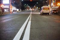 Нанесение дорожной разметки в Туле, Фото: 16