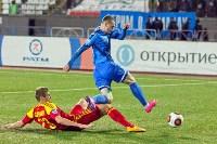 «Сибирь» Новосибирск - «Арсенал» – 3:0, Фото: 7