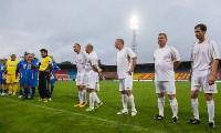 Игра легенд российского и тульского футбола, Фото: 95