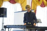 Дмитрий Маликов: «Я бы хотел, чтобы все дети учились музыке», Фото: 22