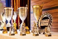 Цемония награждения Тульской Городской Федерации футбола., Фото: 1