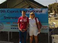 Кипр. Соревнования на открытой воде, Фото: 10