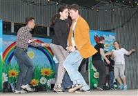 """""""А я танцую буги-вуги""""!, Фото: 2"""