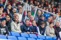 Игра легенд российского и тульского футбола, Фото: 71
