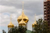 На территории кремля снова начались археологические раскопки, Фото: 38