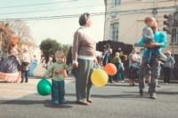 Театральное шествие в День города-2014, Фото: 94