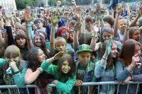 ColorFest в Туле. Фестиваль красок Холи. 18 июля 2015, Фото: 36