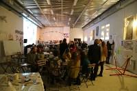 В Туле открылся Молодёжный штаб по развитию города, Фото: 17