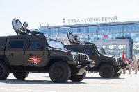 Парад Победы в Туле-2020, Фото: 179