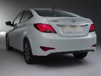 Hyundai Solaris, Фото: 10