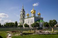 Осадные дворы в Тульском кремле: история, Фото: 7