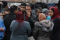 В ходе зачистки на Центральном рынке Тулы задержаны 350 человек, Фото: 21