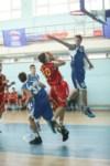 Европейская Юношеская Баскетбольная Лига в Туле., Фото: 56