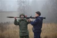 Стрельбы на полигоне в Слободке, Фото: 3