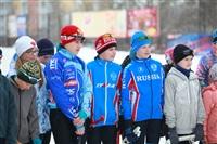 Мемориал Олимпийского чемпиона по конькобежному спорту Евгения Гришина, Фото: 18