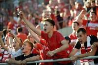 Спартак - Арсенал. 31 июля 2016, Фото: 16