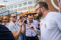 «Битва за «Нашествие»: «Васильков & коты» представят Тулу на фестивале, Фото: 57